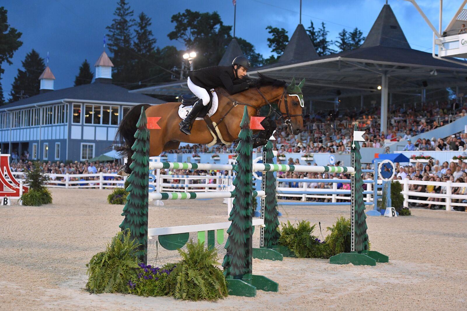 devon-horse-show
